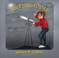 Your Special Star www.jessicamcollette.com