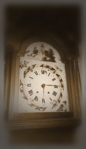 The Grandfather Clock www.jessicamcollette