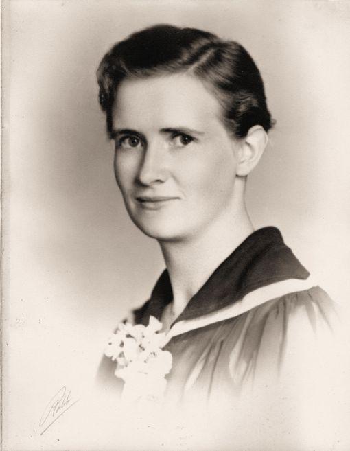 Mary Clare Judge