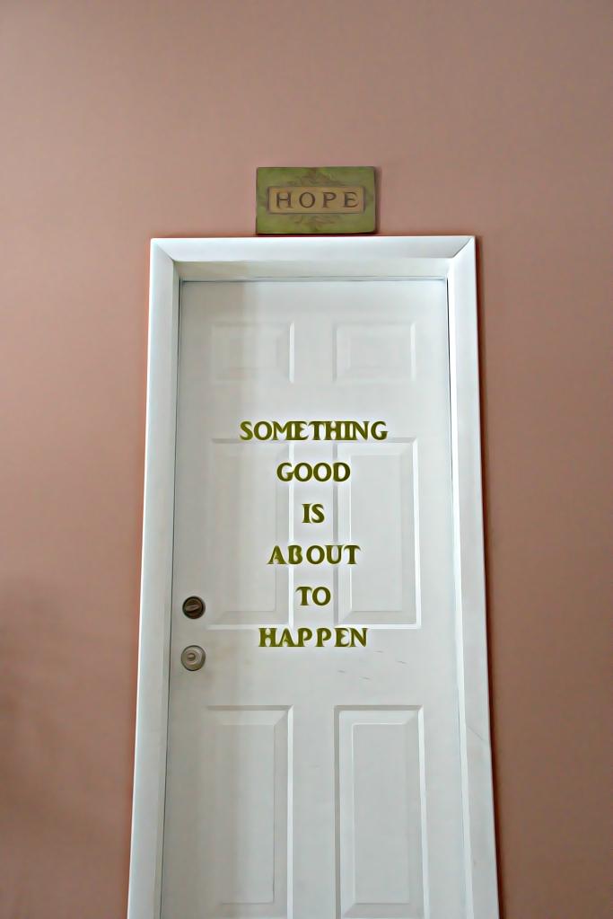Door of Hope www.jessicamcollette.com