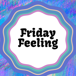 Friday Feeling www.jessicamcollette.com
